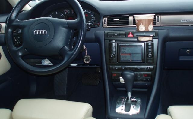Dezmembrez Audi A6 2000 Diesel Combi 21 Ianuarie 2013 Dezmembrari Ro 21214