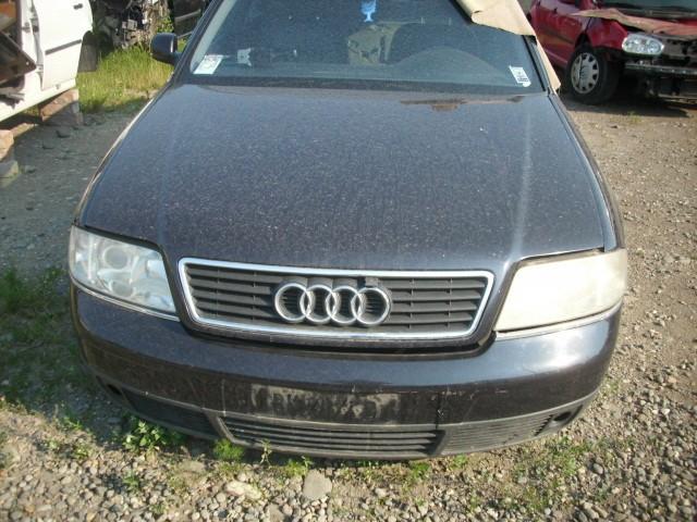 Dezmembrez Audi A6 - Poza 1