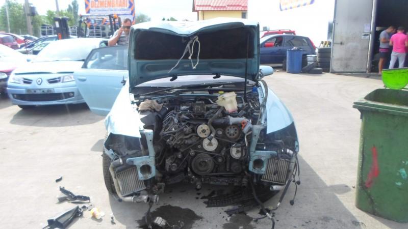 Dezmembrez Audi A6 - Poza 4