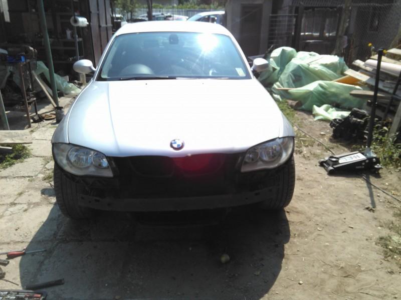 Dezmembrez BMW 118 - Poza 3