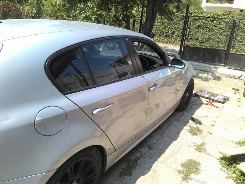 Dezmembrez BMW 118 - Poza 1