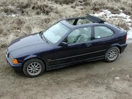 Dezmembrez BMW 318 - Poza 1