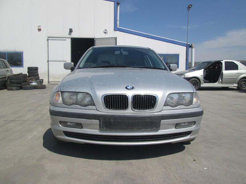 Dezmembrez BMW 318 - Poza 2