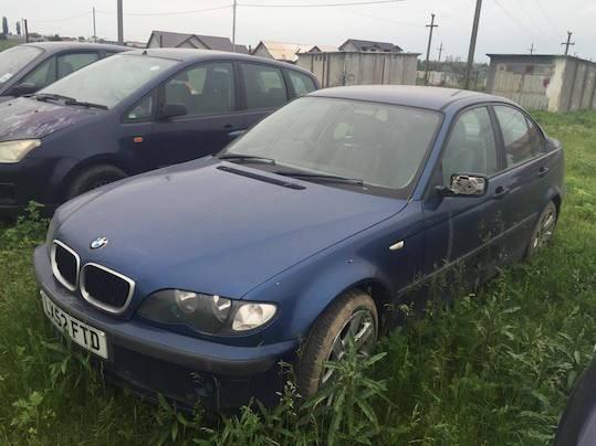 Dezmembrez BMW 320 - Poza 4