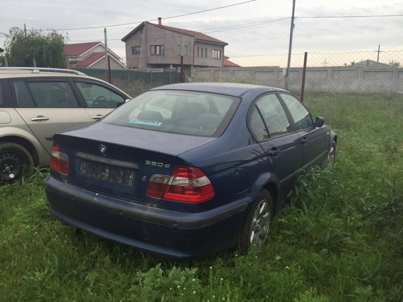 Dezmembrez BMW 320 - Poza 2