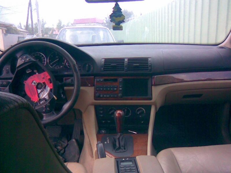 Dezmembrez BMW 330 - Poza 1