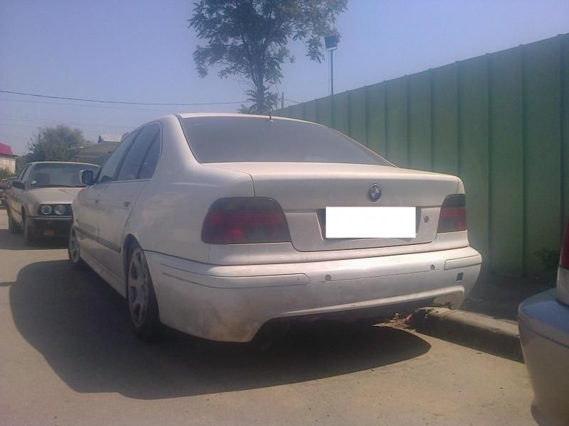 Dezmembrez BMW 330 - Poza 2