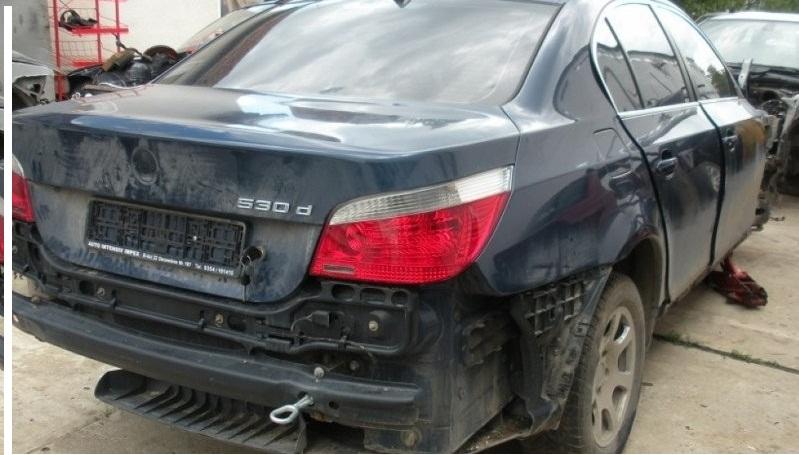 Dezmembrez BMW 330 2004 Benzina Berlina - 28 Ianuarie 2013 - Poza 4