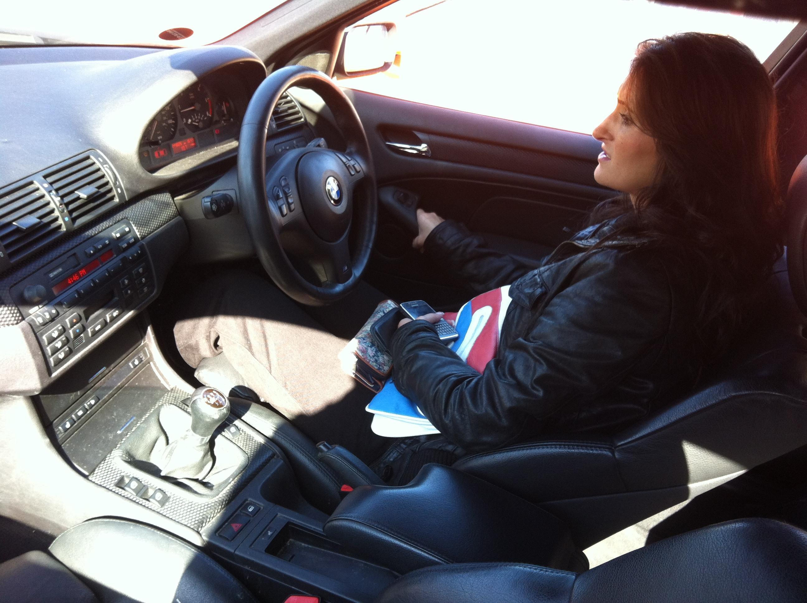 Dezmembrez BMW 330 2004 Benzina Berlina - 26 Martie 2013 - Poza 2