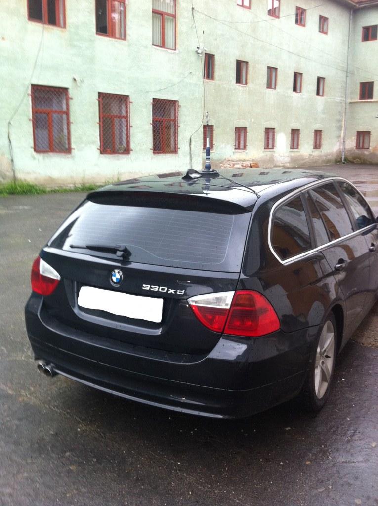 Dezmembrez BMW 330 2006 Diesel Combi - 30 Iulie 2011 - Poza 3