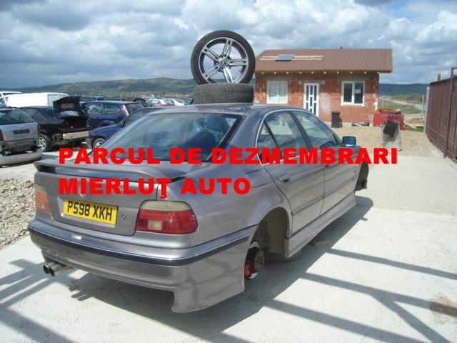 Dezmembrez BMW 520 2000 Benzina Berlina - 20 Septembrie 2012 - Poza 3