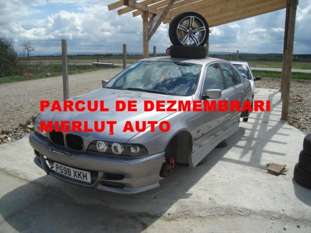 Dezmembrez BMW 520 2000 Benzina Berlina - 20 Septembrie 2012 - Poza 1