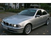 Dezmembrez BMW 525
