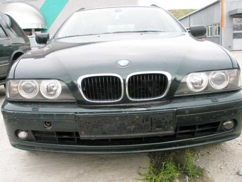 Dezmembrez BMW 525 - Poza 4