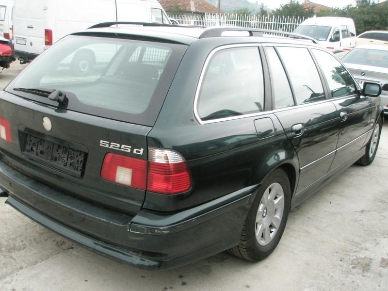 Dezmembrez BMW 525 - Poza 2