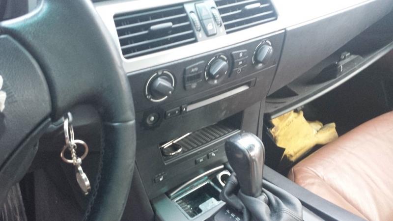 Dezmembrez BMW 530 - Poza 3