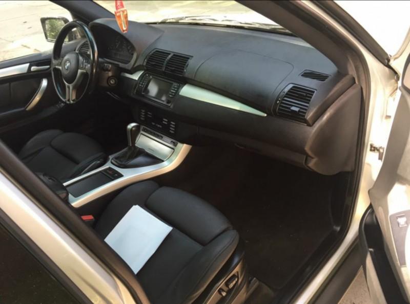 Dezmembrez BMW X5 - Poza 3