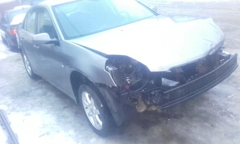 Dezmembrez Cadillac BLS - Poza 4