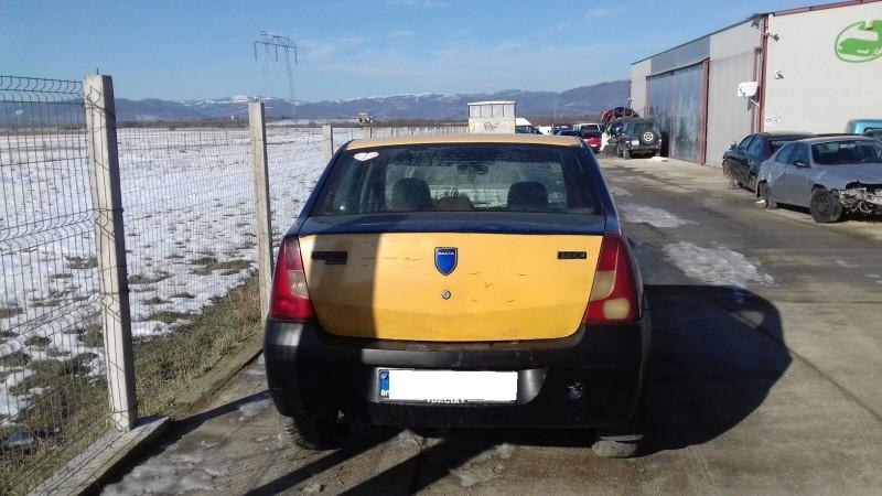 Dezmembrez Dacia Logan - Poza 2