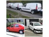 Dezmembrez Dacia Logan I