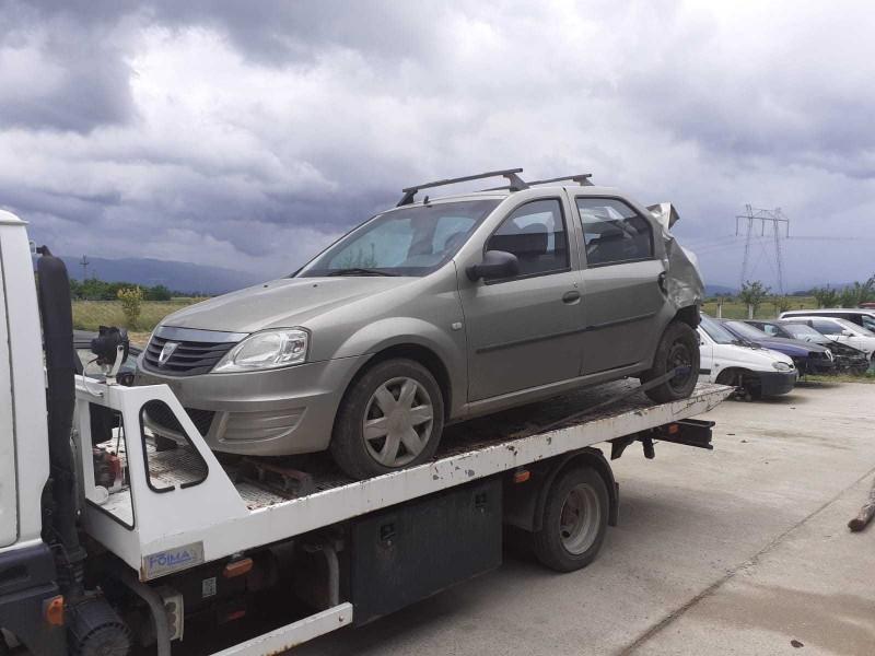 Dezmembrez Dacia Logan I - Poza 4