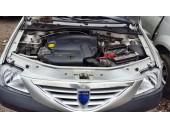 Dezmembrez Dacia Logan-II