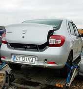 Dezmembrez Dacia Logan-III
