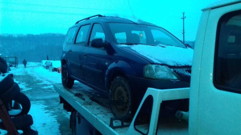 Dezmembrez Dacia Logan MCV - Poza 4