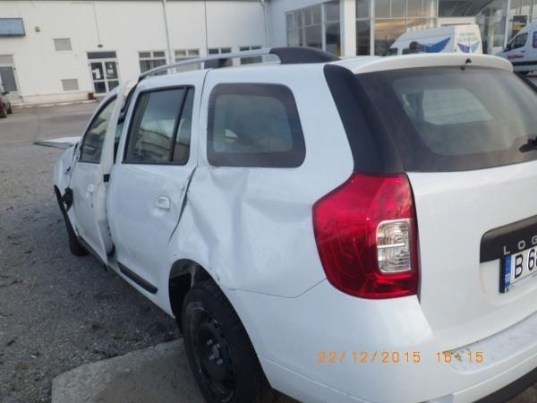 Dezmembrez Dacia Logan MCV - Poza 2
