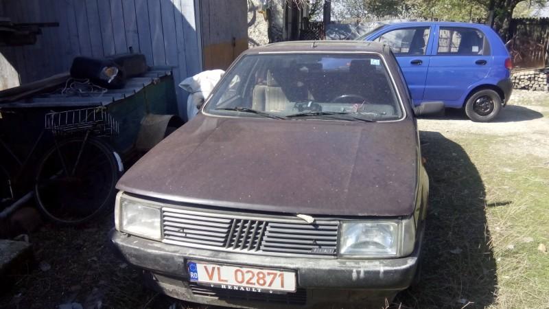Dezmembrez Fiat Croma - Poza 4