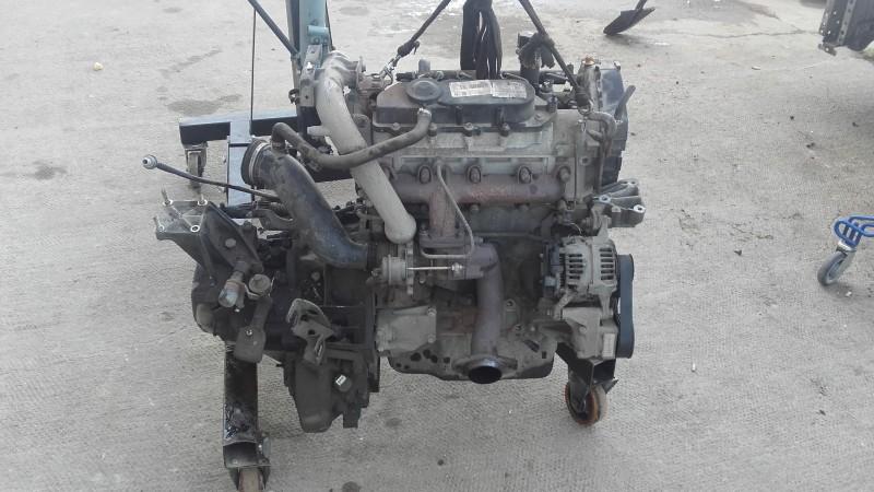 Dezmembrez Fiat Ducato - Poza 2
