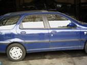 Dezmembrez Fiat Palio