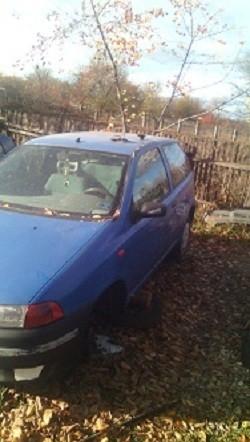 Dezmembrez Fiat Punto - Poza 1