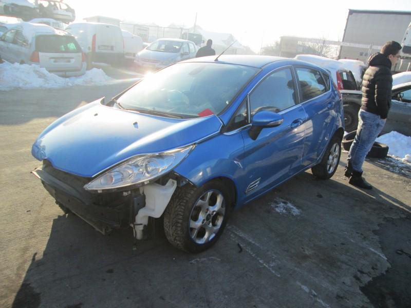 Dezmembrez Ford Fiesta - Poza 4