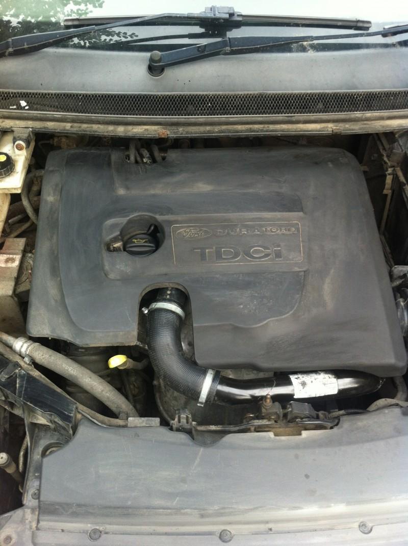 Dezmembrez Ford Focus - Poza 2