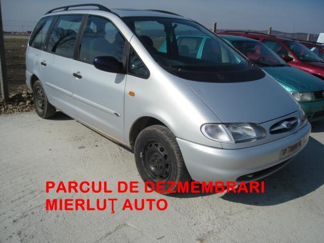 Dezmembrez Ford Galaxy 1999 Diesel Monovolum - 20 Septembrie 2012 - Poza 4