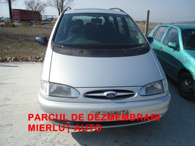 Dezmembrez Ford Galaxy 1999 Diesel Monovolum - 20 Septembrie 2012 - Poza 1