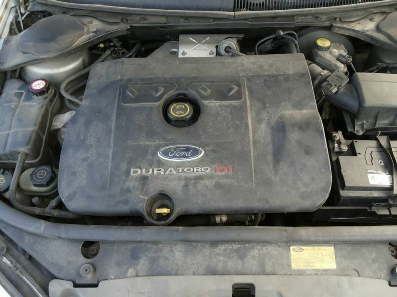 Dezmembrez Ford Mondeo - Poza 2