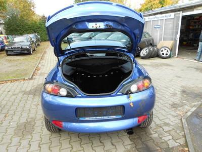 Dezmembrez Ford Puma 2002 Benzina Coupe - 29 Mai 2013 - Poza 1