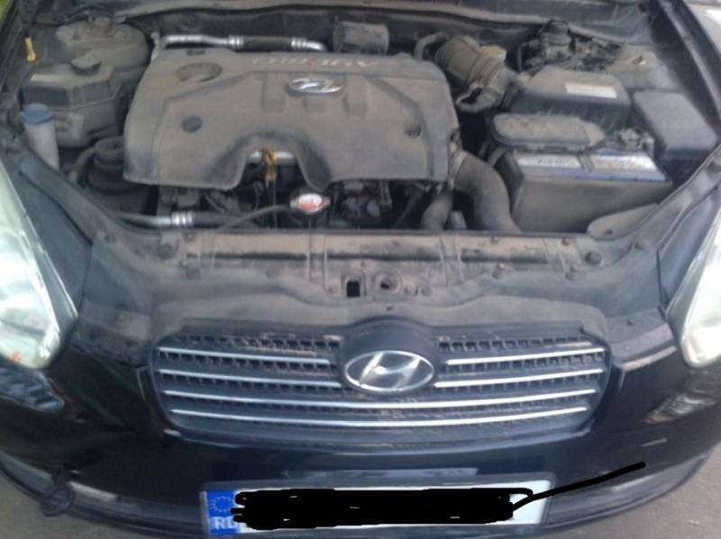 Dezmembrez Hyundai Accent - Poza 3