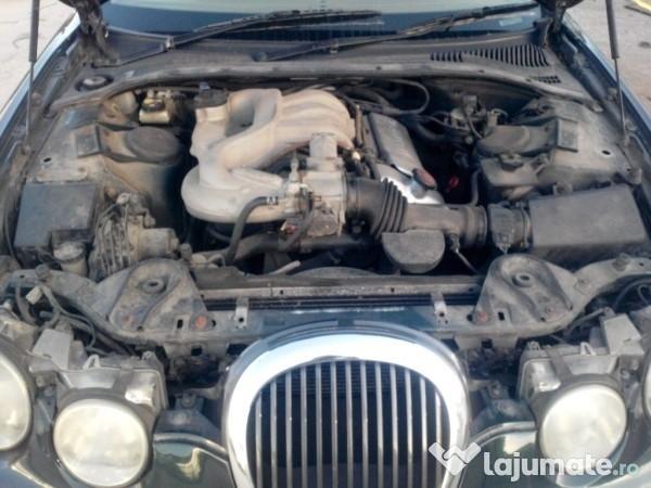 Dezmembrez Jaguar S - Poza 3