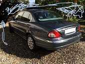 Dezmembrez Jaguar S