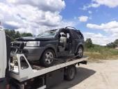 Dezmembrez Land Rover Freelander