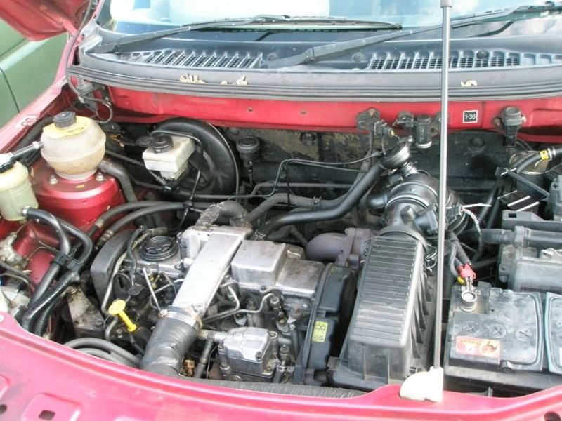 Dezmembrez Land Rover Freelander - Poza 2