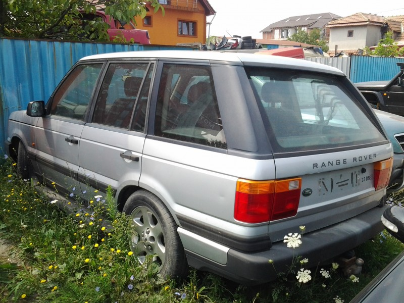 Dezmembrez Land Rover RangeRover-I - Poza 3