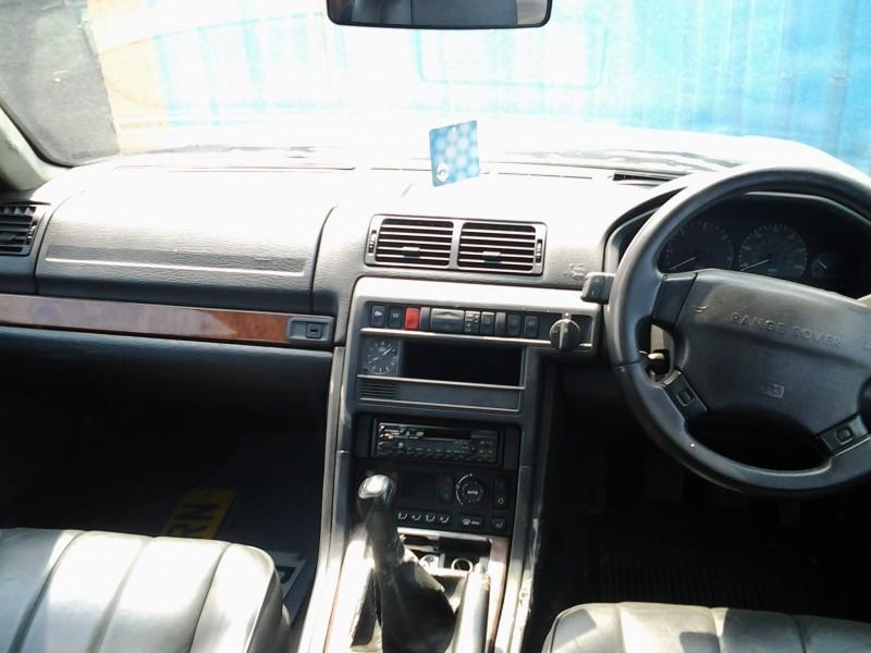 Dezmembrez Land Rover RangeRover-I - Poza 1