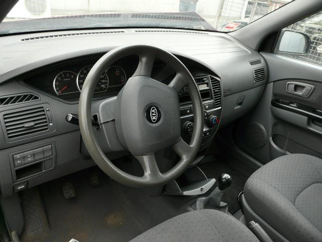 Dezmembrez Mazda 2 2008 Benzina Hatchback - 13 Aprilie 2011 - Poza 2
