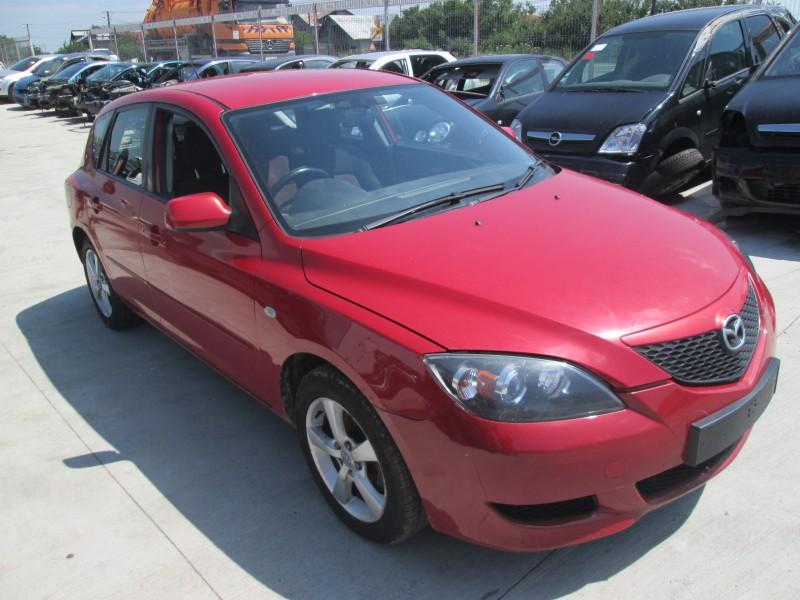 Dezmembrez Mazda 3 - Poza 4