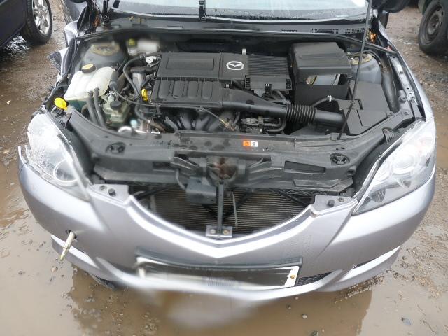 Dezmembrez Mazda 3 2006 Benzina Berlina - 17 Octombrie 2011 - Poza 1
