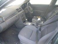 Dezmembrez Mazda 3 2009 Benzina Berlina - 31 Mai 2011 - Poza 2
